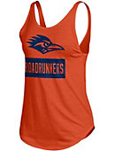 University of Texas San Antonio Roadrunners Show Me Women's Tank Top