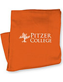 Pitzer College Blanket