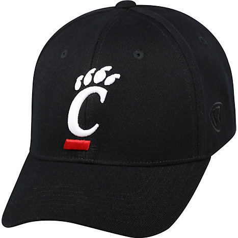 new style 9ff63 9910f ... germany product university of cincinnati hat acfd5 c2990