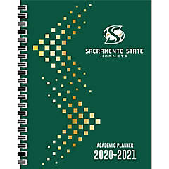 Sac State Binders, File Folders, Calendars, and Day Planners