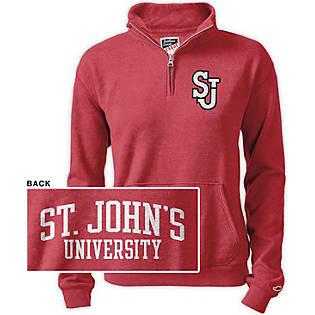 Johns University Basketball Boys Pullover Hoodie School Spirit Sweatshirt Old School St