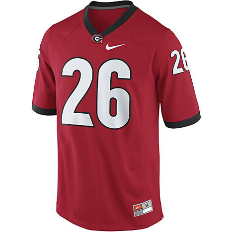 uga football jerseys for sale