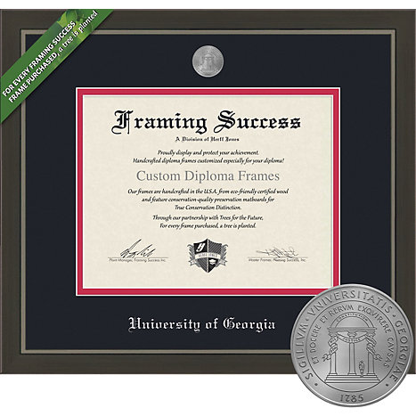 university of x metro diploma frame university  framing success university of 11 x 14 metro diploma frame