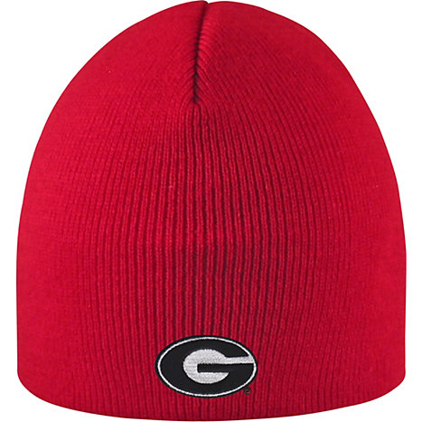 LogoFit University of Georgia Everest Beanie d842b8b01