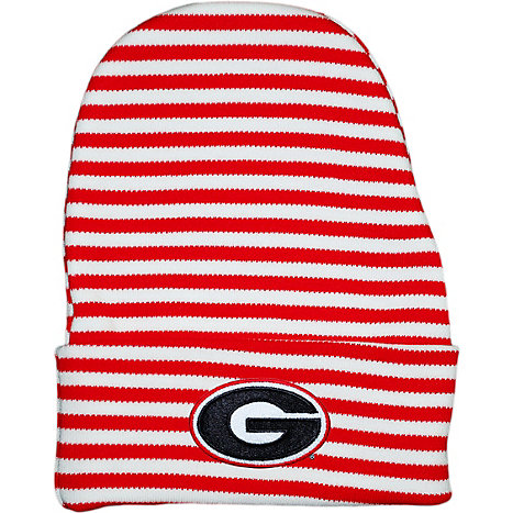 8931a3f2fd0 Product  University of Georgia Infant Knit Cap