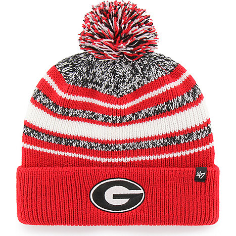 Product  University of Georgia Stripe Beanie 7f5c0b6a0
