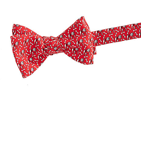 Product: University Of Georgia Bulldogs Bow Tie