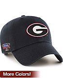 University of Georgia Bulldogs Football Sugar Bowl Bound Adjustable Hat.   43244d0bed08