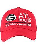 Georgia Bulldogs Hats  e92d4ec1057