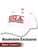 2b2850e9014 University of Georgia Adjustable Cap