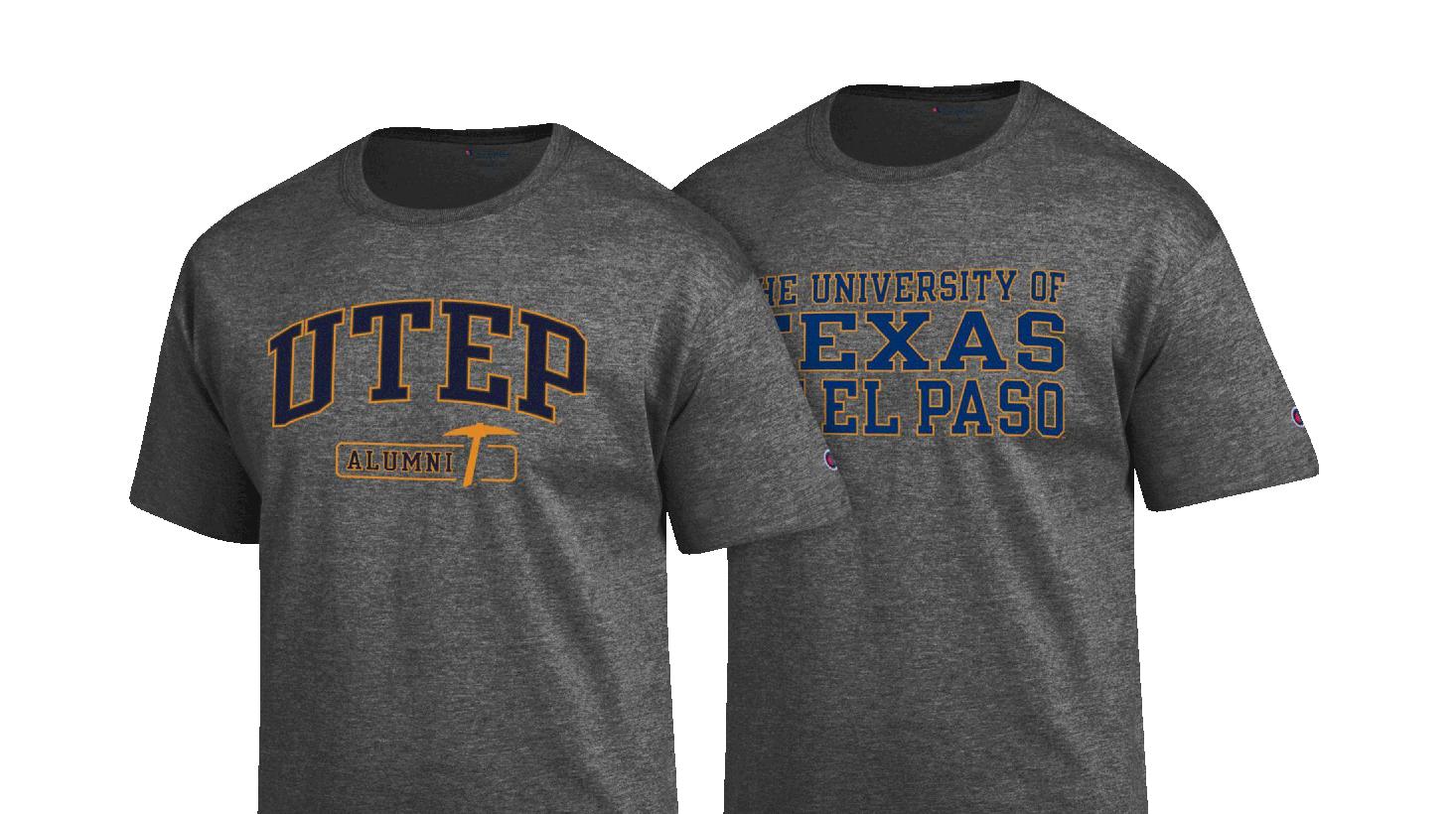 6bae3abb8a3 University of Texas El Paso Bookstore Apparel, Merchandise, & Gifts