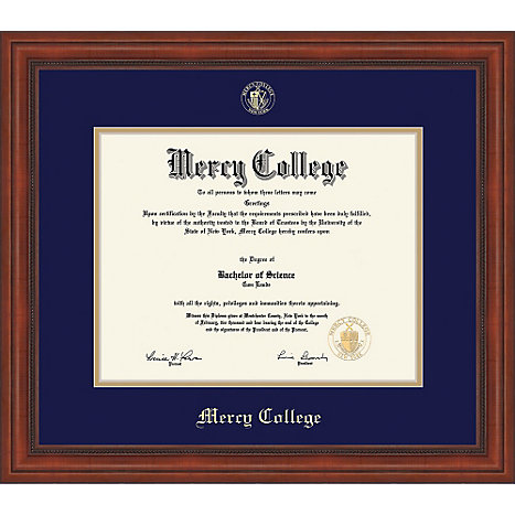 Medaille College Diploma Frame   Medaille College