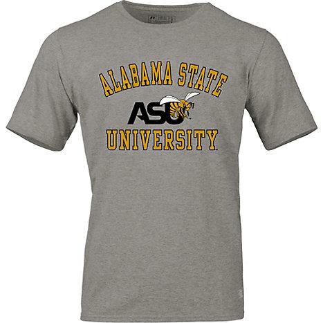 8f4a0b36cb2 Product  Alabama State University Hornets Short Sleeve T-Shirt