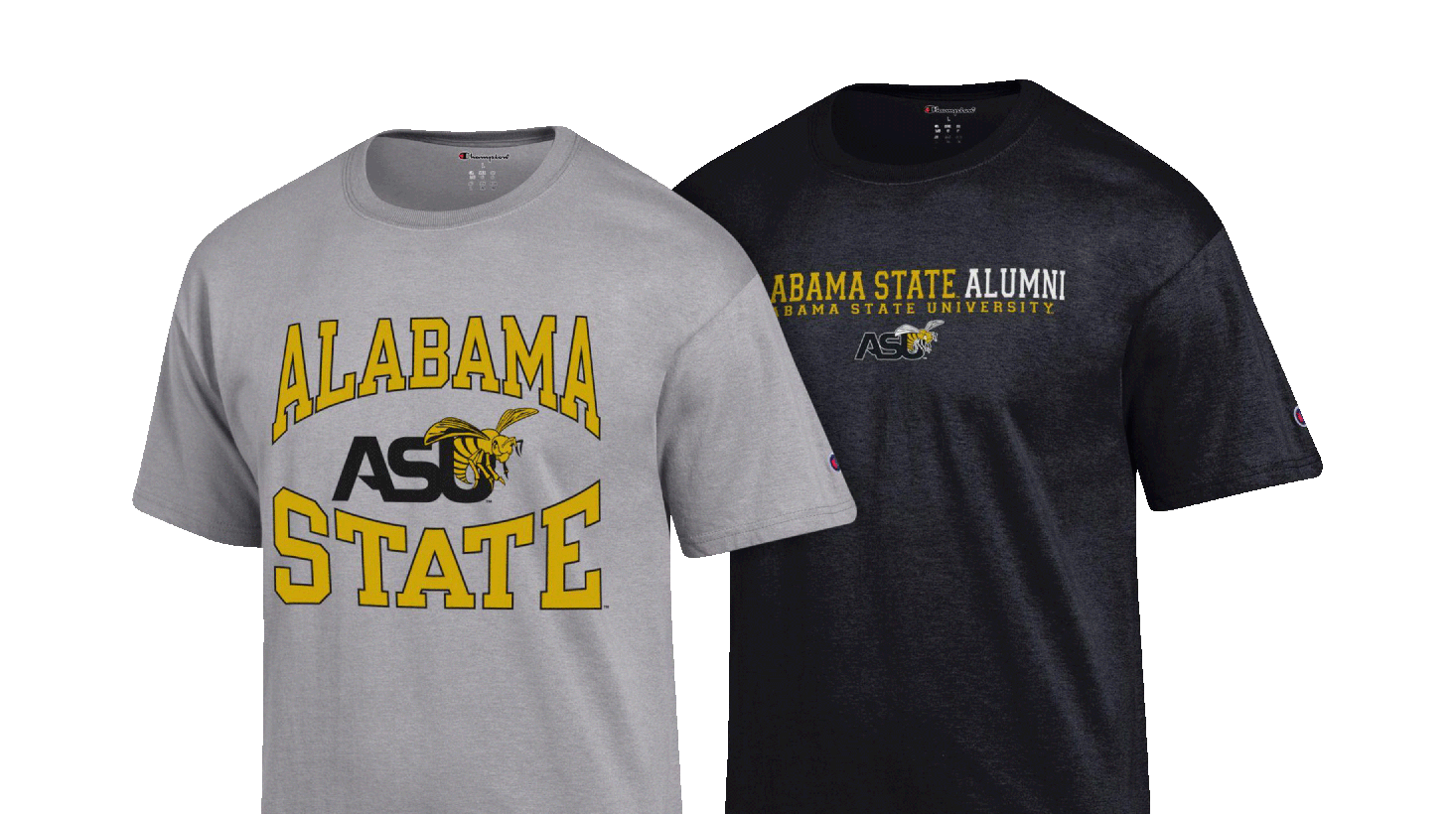 677fd35d3 Alabama State University Bookstore Apparel, Merchandise, & Gifts