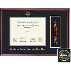 California State University East Bay Diploma Frames