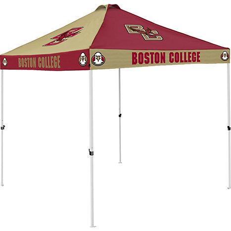 Logo Brands 1614F Boston College Tailgate Tent  sc 1 st  eFollett & 1614F Boston College Tailgate Tent   Boston College