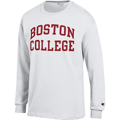 Product  Boston College Long Sleeve T-Shirt 4064daea846d