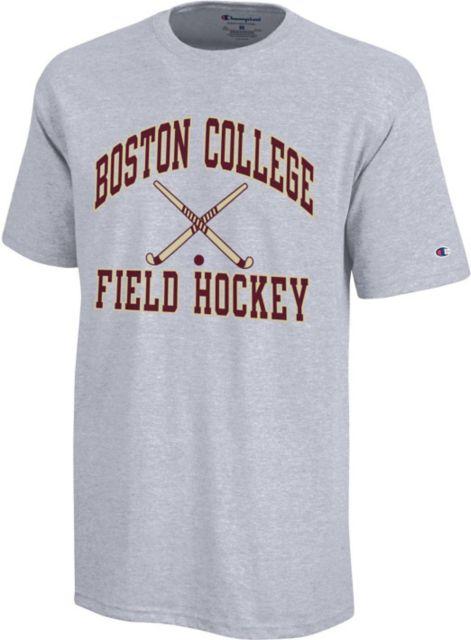 info for b8395 579c6 Boston College T-Shirt