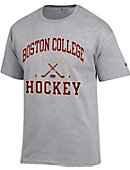 Boston College Hockey T-Shirt 9c278d28aa27