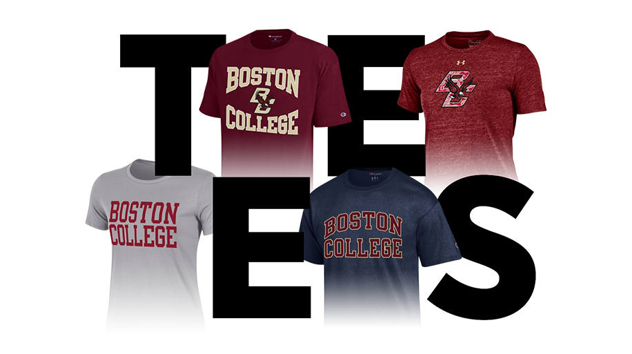 9dabdf71 Boston College Apparel | BC Gear, Merchandise & Gifts