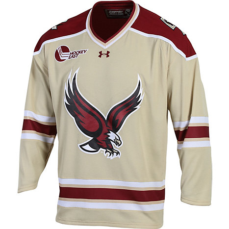 71c7afe75 Boston College Eagles Hockey Replica Jersey | Boston College
