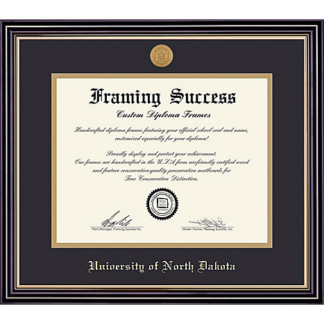 Diploma University Of North Dakota