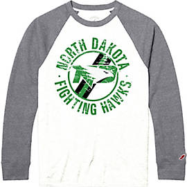 My First Trip to North Dakota Toddler//Kids Sporty T-Shirt
