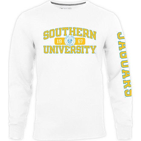 4c128b335 Product  Southern University at Shreveport Jaguars Long Sleeve T-Shirt