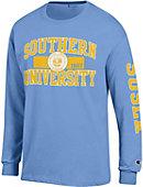 38fca0064 Southern University at. Shreveport Jaguars Long Sleeve T-Shirt