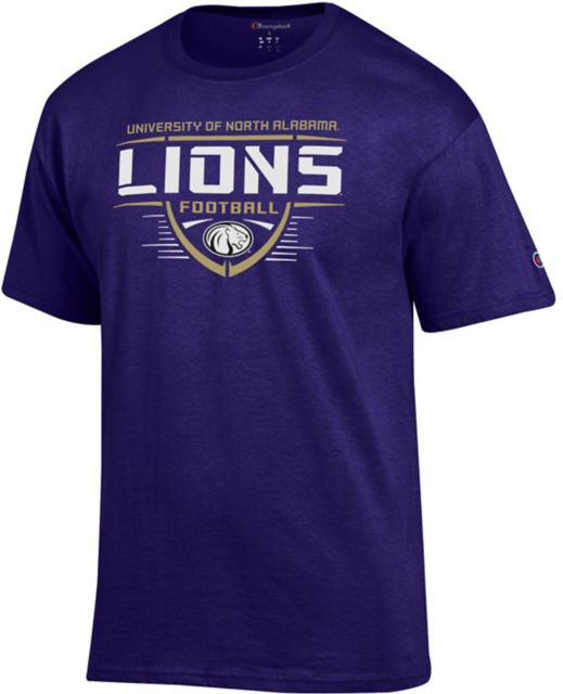 NCAA North Alabama Lions T-Shirt V3