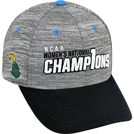 Product  Clarkson University Golden Knights Women s Hockey 2017 National  Champions Cap ce50fde438
