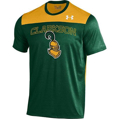 Clarkson University Golden Knights Foundation T Shirt