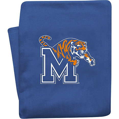 7b14ba261 MV Sport University of Memphis Tigers Blanket