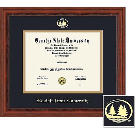 Bemidji State University Millennium Diploma Frame - Online Only ...