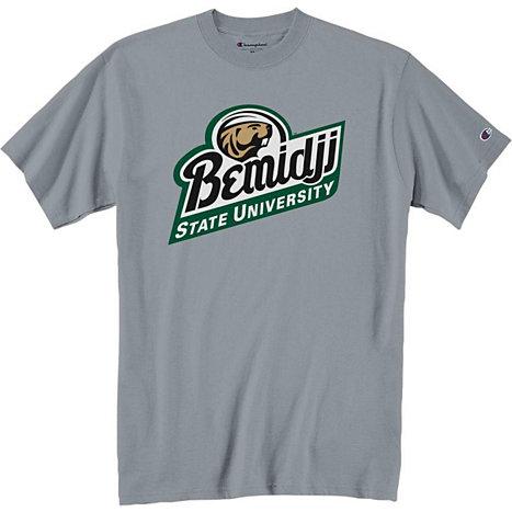 Bemidji State University T Shirt Bemidji State University