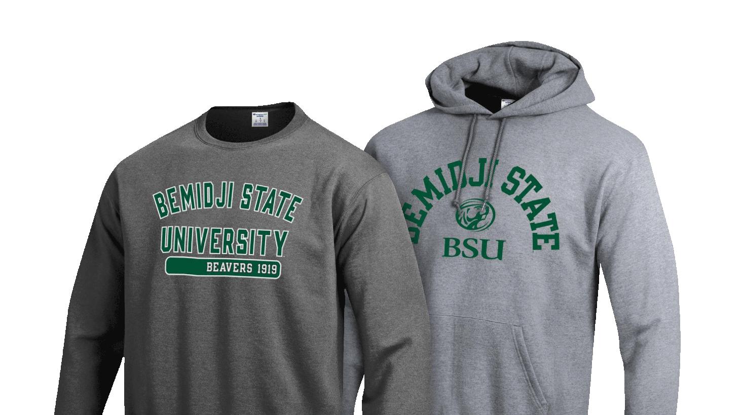 Ball State University Girls Pullover Hoodie School Spirit Sweatshirt Digital