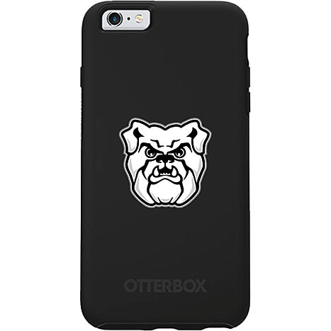 d98efca067cb34 Product  OtterBox Symmetry Series case w Butler Bulldogs design for IPHONE 6  IPHONE