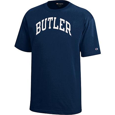butler university youth t shirt butler university