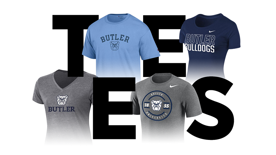 0f360498 Butler Bookstore Apparel, Merchandise, & Gifts