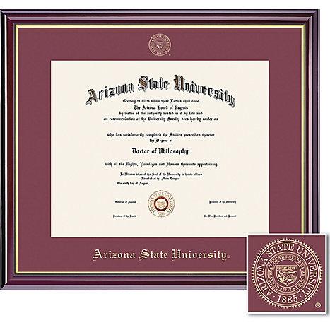 Mba Diploma Frame