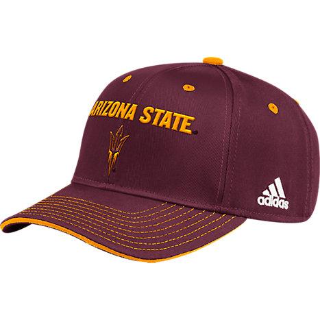4e6afb674c834 Product  Arizona State University Adjustable Snapback Hat