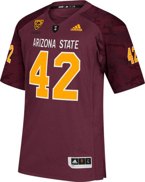 low priced 8dc5f aa036 Arizona State University Pat Tillman Premium Football Jersey