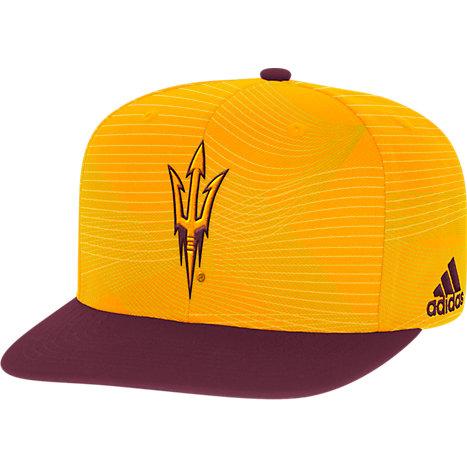 110769e70d94b Product  Arizona State University Snapback Hat