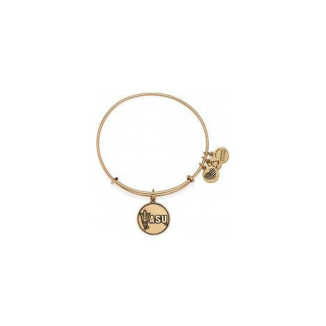 Alex And Ani Arizona State University Bracelet