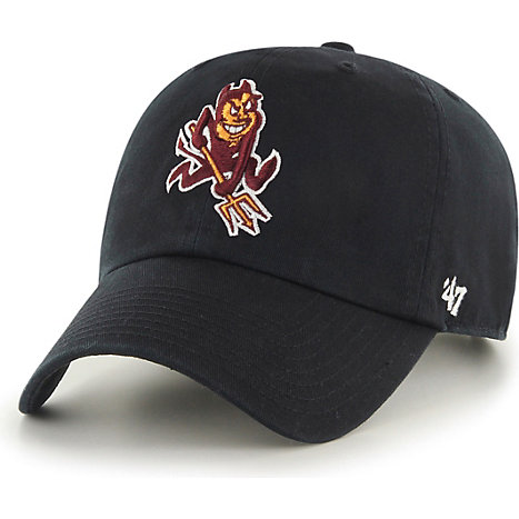Product  Arizona State University Sparky Sun Devils Adjustable Cap 69a3845ef409