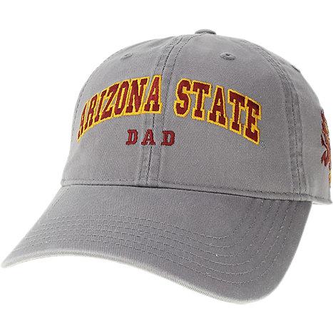 Product  Arizona State University Dad Adjustable Hat f2e90b80472