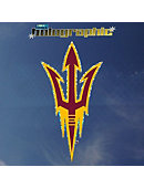 Asu License Plate Frame Arizona State Decals Amp Car Mats