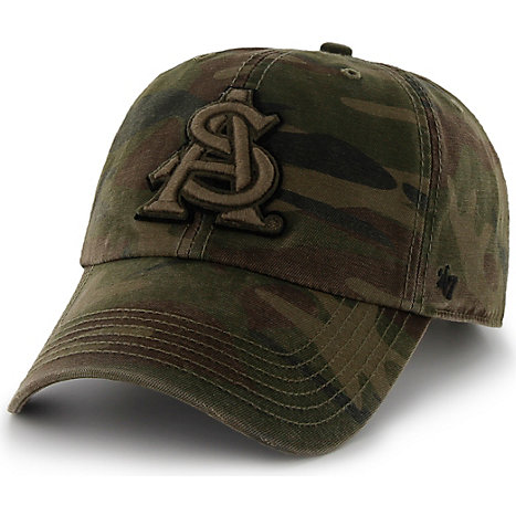 92d8c6f632c Product  Arizona State University Operation Hat Trick Cap