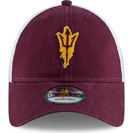 510a0260d5fde Product  Arizona State University Mesh Snapback Cap