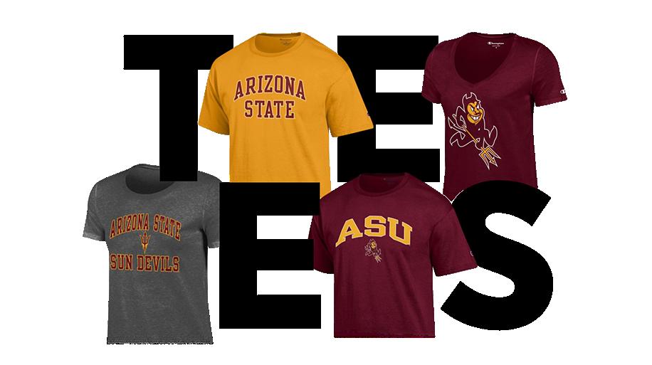 2574e94c0 ASU Apparel | Arizona State Gear, Merchandise & Gift Shop